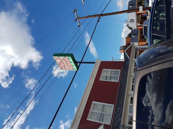 Staunton, فيرجينيا: Mrs. Rowe's