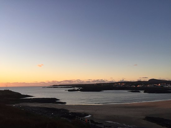 Trearddur Bay, UK: All Ty Bae's rooms have balconies and view's overlooking the bay