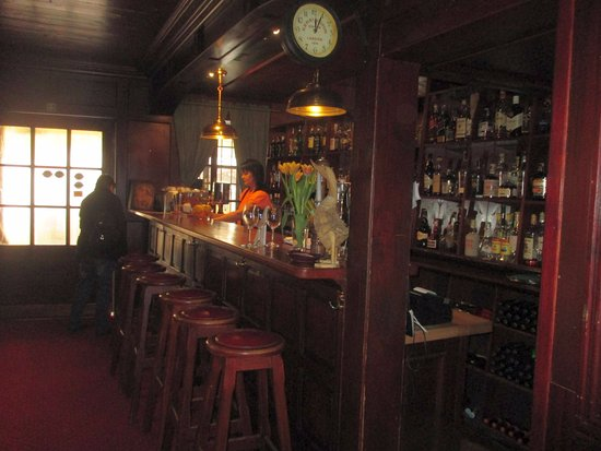 U Sv.  Vaclava: Bar