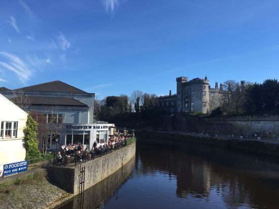 Kilkenny River Court Hotel Resmi