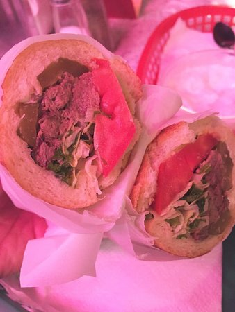 Photo of Middle Eastern Restaurant Attari Sandwich Shop at 1388 Westwood Blvd, Los Angeles, CA 90024, United States