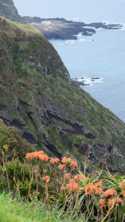 Ribeira Grande, Πορτογαλία: This is a magical place in the west part of Sao Miguel