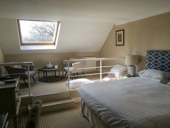 Guisborough, UK: Woodlands Wing
