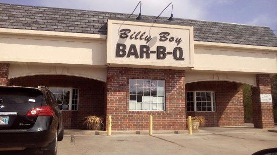 Billy Boy Bar B Que Shawnee Restaurant Reviews Phone Number Photos Tripadvisor