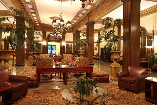 Marcus Whitman Hotel Conference Center Updated 2018 Prices Reviews Walla Wa Tripadvisor