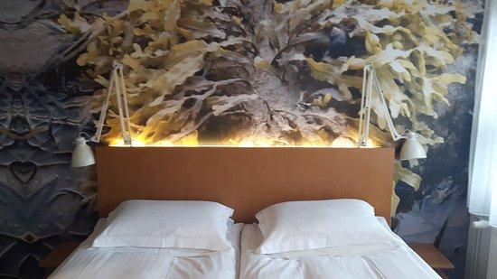 아이슬란드에어 호텔 레이캬비크 마리나 사진