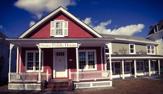 Stowe Public House