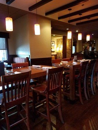 Maumee Ohio Italian Restaurant