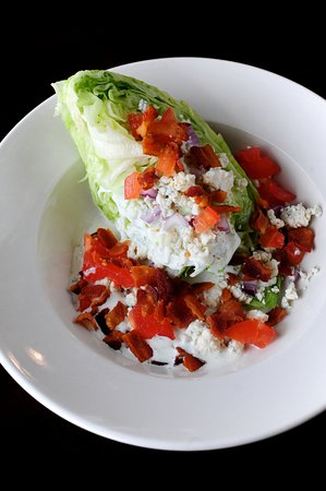 League City, TX: Wedge Salad