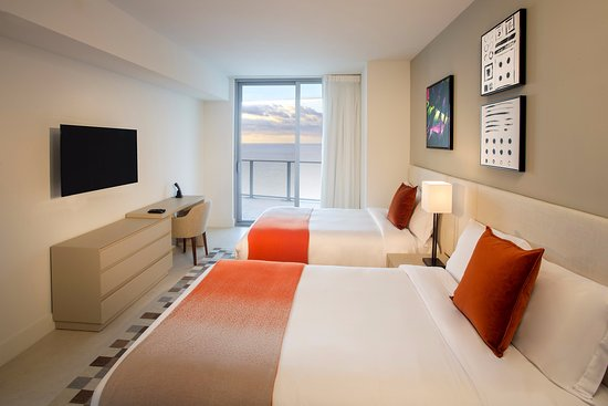 Hyde resort residences updated 2018 prices hotel - Cheap 2 bedroom suites in miami beach ...