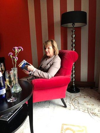 Отель Telegraaf: photo0.jpg