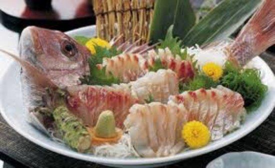 Dover, OH: Katana Japanese Restaurant