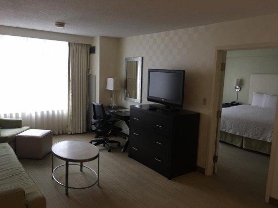 Foto de Hampton Inn & Suites Chicago - Downtown