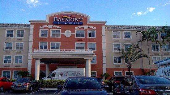Baymont Inn & Suites Miami Doral: photo0.jpg