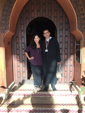 Marrakech Guided Tours : Just amazing!
