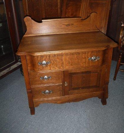 Brass Armadillo Antique Mall: antique furniture - Antique Furniture - Picture Of Brass Armadillo Antique Mall, Omaha