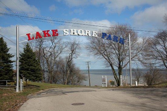 Lake Shore Park