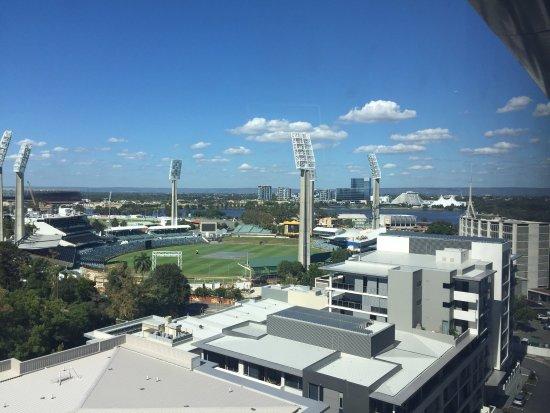 Fraser Suites Perth: photo0.jpg