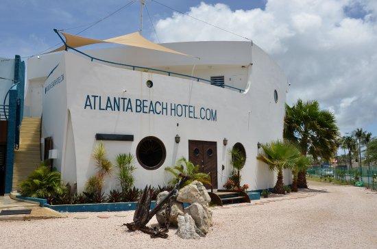 Atlanta Beach Hotel Image