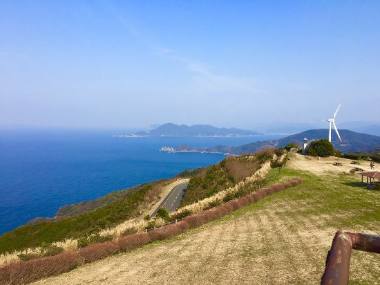 Senjojiki : 千畳敷からの日本海