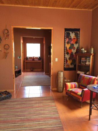 Casa Solcor Boutique Bed & Breakfast Image