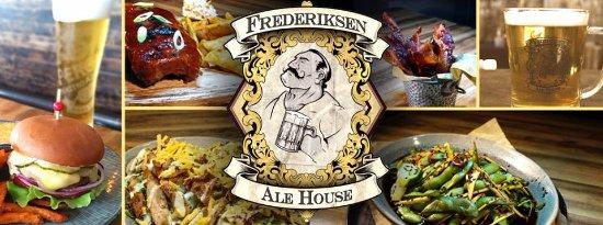 Frederiksen Ale House