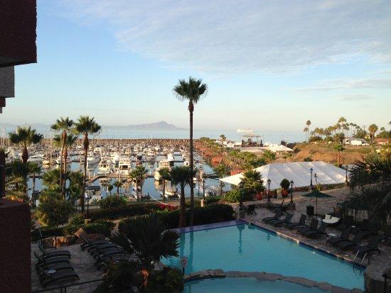 Hotel Coral & Marina-billede