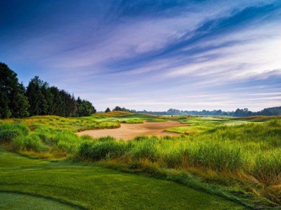 HawksHead Restaurant: More Golf Course