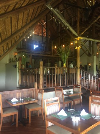 Victoria Falls Safari Club: photo0.jpg