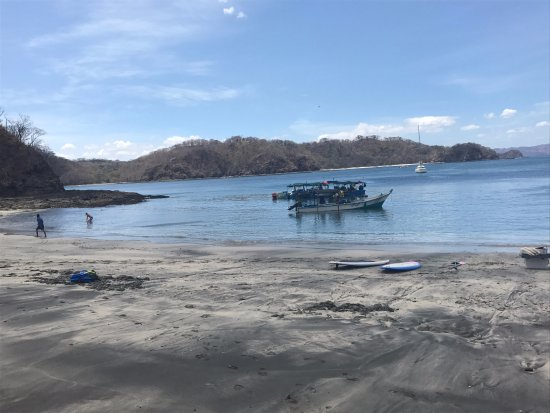 Gulf of Papagayo, Κόστα Ρίκα: hidden beach