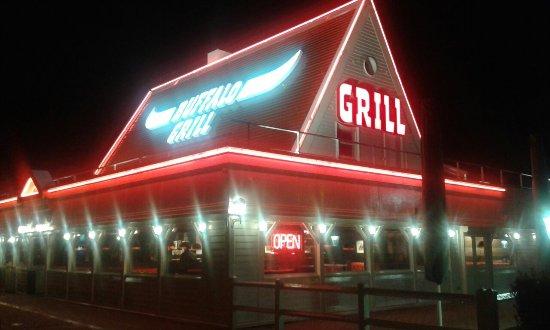 Choisey, France: Buffalo Grill