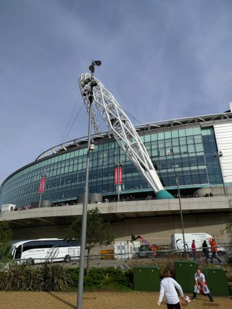 Wembley, UK: IMG_20170326_161928_large.jpg