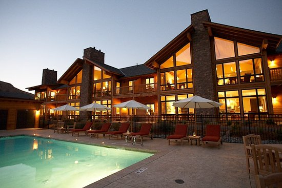 Lodge at Canyon River Ranch