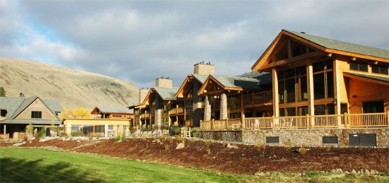 Lodge At Canyon River Ranch Updated 2017 Apartment