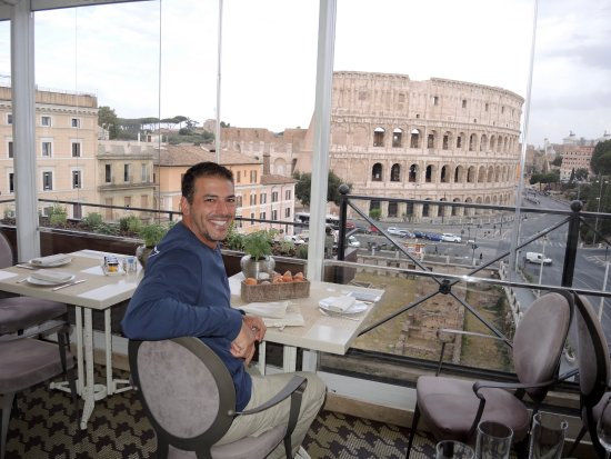 Palazzo Manfredi - Relais & Chateaux Resmi