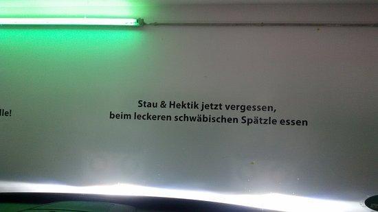 Hotel Reussenstein: 20170326_105900_large.jpg