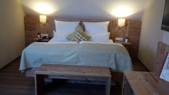 Hotel Reussenstein: 20170325_142054_large.jpg