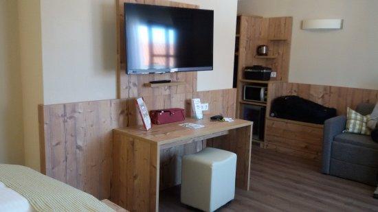 Hotel Reussenstein: 20170325_142122_large.jpg