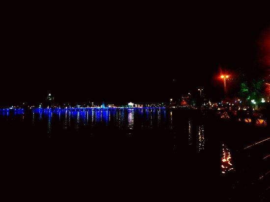 visiting lahijan lake in spirng 2016 ☺️👍🏻