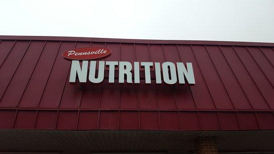 Pennsville, نيو جيرسي: Pennsville Nutrition