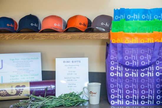 Ojai, Kalifornien: We have the o-hi gear you need