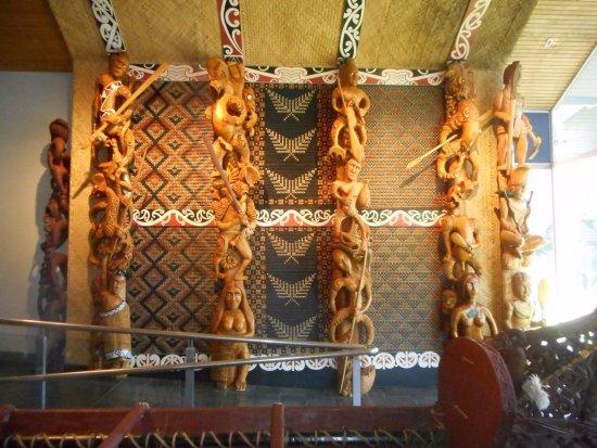 ArghyaKolkata Waikato Museum, Hamilton-33