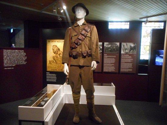 ArghyaKolkata Waikato Museum, Hamilton-36