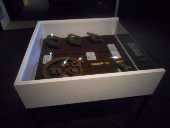 ArghyaKolkata Waikato Museum, Hamilton-41