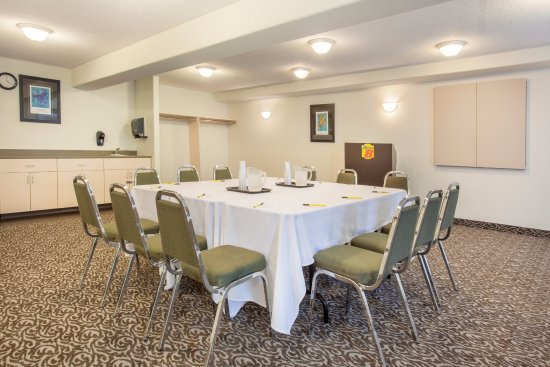 Truro, Canada: Meeting Room