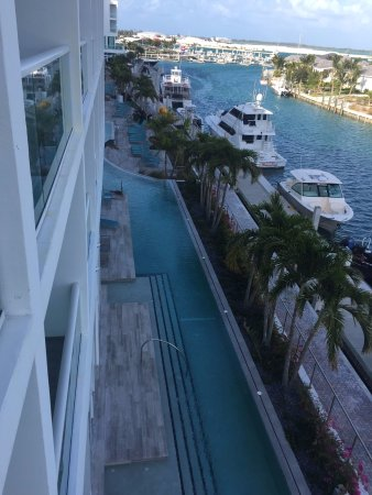 Bimini: Room #371 (Lagoon view)