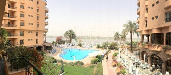 Steigenberger Nile Palace Luxor: photo1.jpg