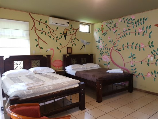 Hotel Kokoro Arenal Resmi