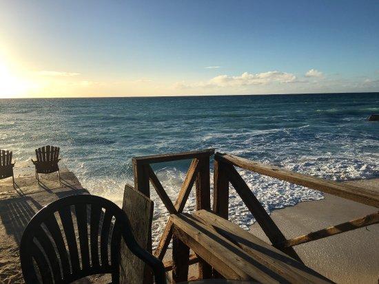 Sandbar Restaurant: photo1.jpg