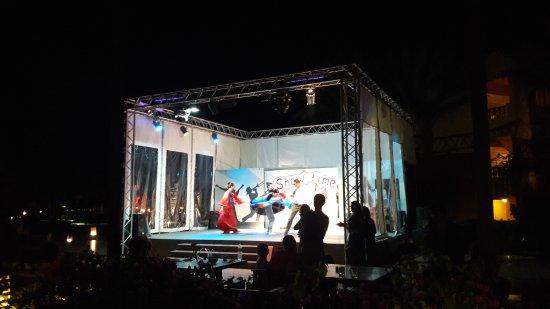 Stella Di Mare Beach Resort & Spa Makadi Bay: 20170317_213017_large.jpg